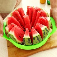 As Seen On TV New Products Kitchen Gadgets Easy Watermelon Slicer