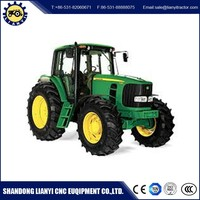 New design Farm garden 90hp Tractor 904 model with CE ISO9001