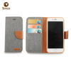 Durable Shockproof Phone Accessories Mobile Leather
