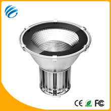 high lumen led high bay light 10000lm 100w 25/45/60/90/100 degree aluminum meanwell cree modular heat sink