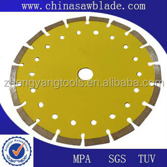 Diamond Saw Blade cutting tools for Granite