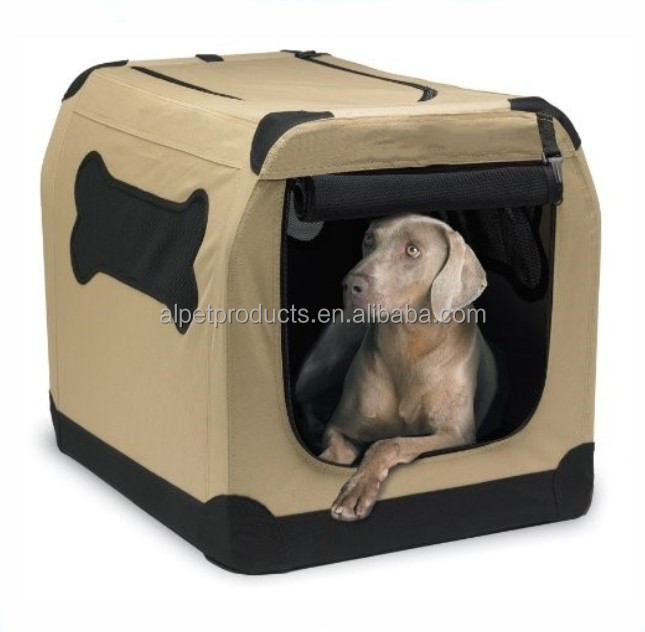 New Factory Wholesale Outdoor Pet House Detachable Cleaning Large Dog House