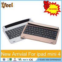 portable new style mini bluetooth keyboard for ipad mini 4 Ultra-Slim Bluetooth Keyboard