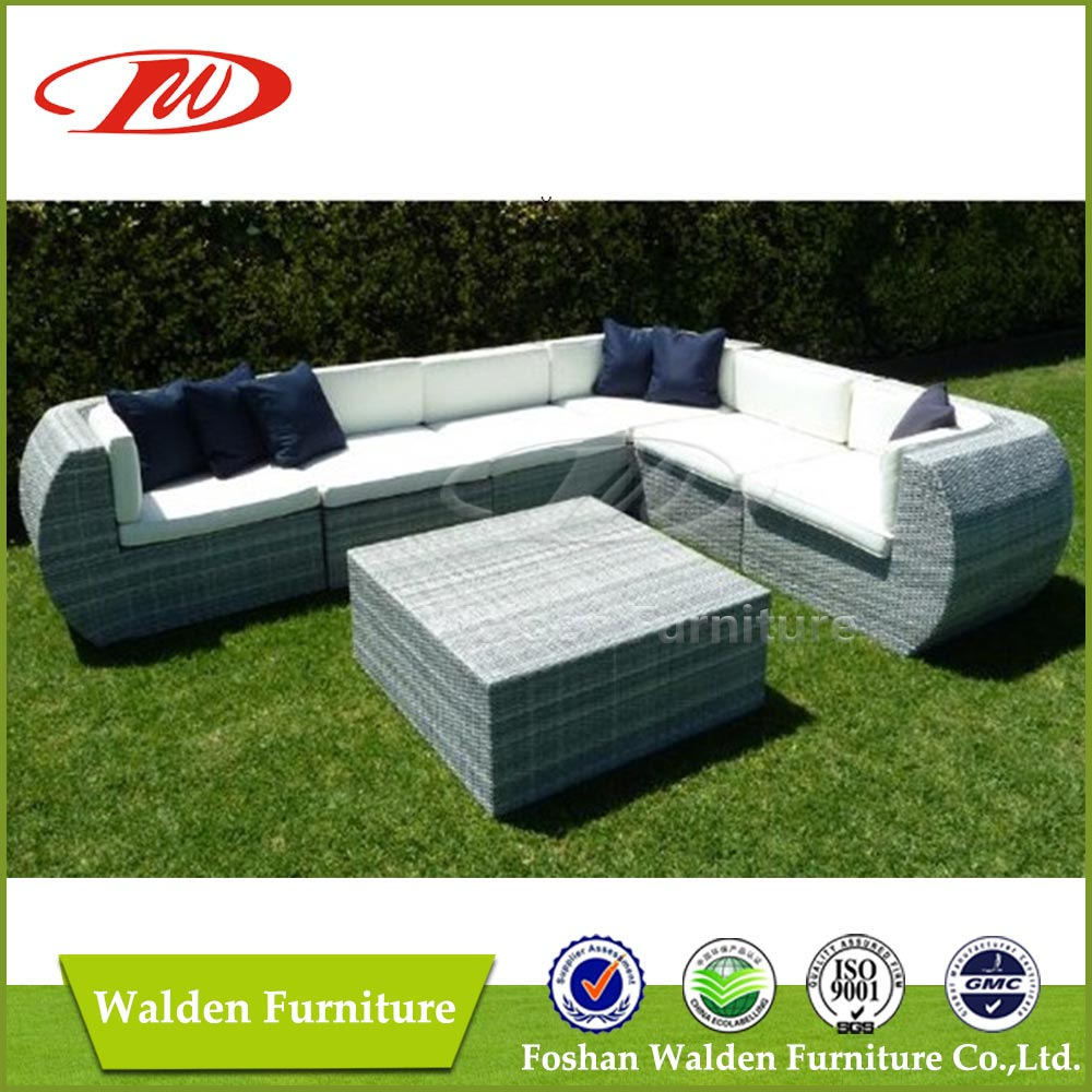 beliebt outdoor rattan korbm bel garten sitzgarnitur dh 608 set im garten produkt id. Black Bedroom Furniture Sets. Home Design Ideas