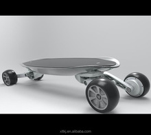 2017 New Design Electric Skateboard/ 2017 Innovative electric skateboard