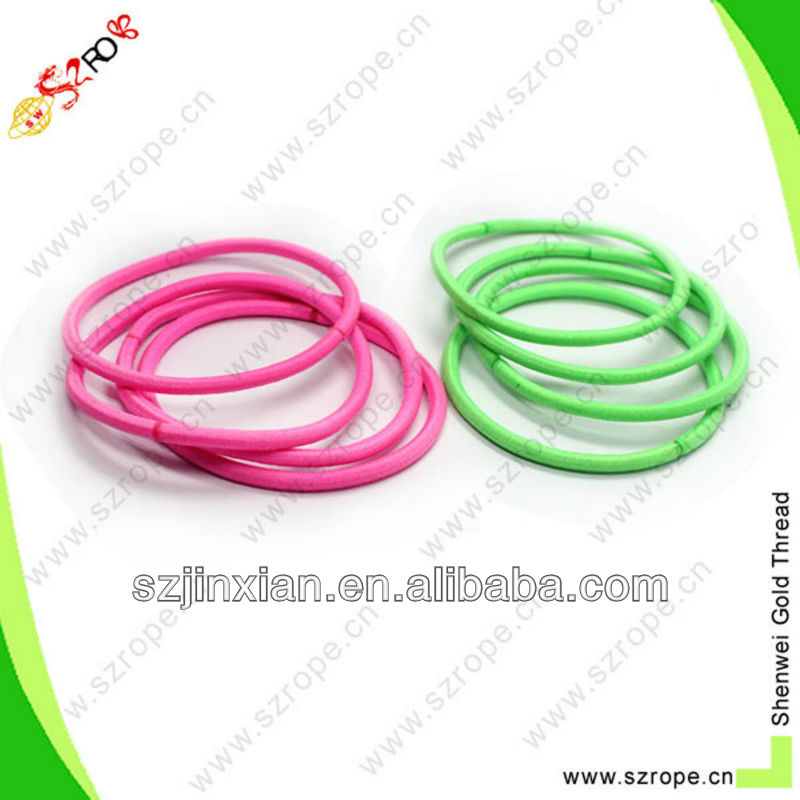 kids rubber bands for hair