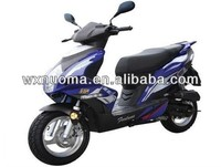 50cc high quality gas scooter F35