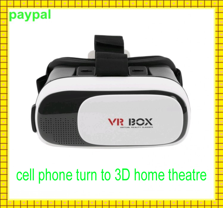bulk cheap custom diffraction active virtual reality vr 3d video glasses