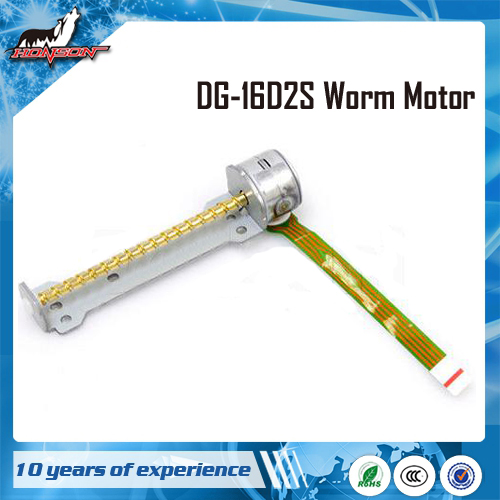 For X360 DG-16D2S DVD Drive Worm Motor