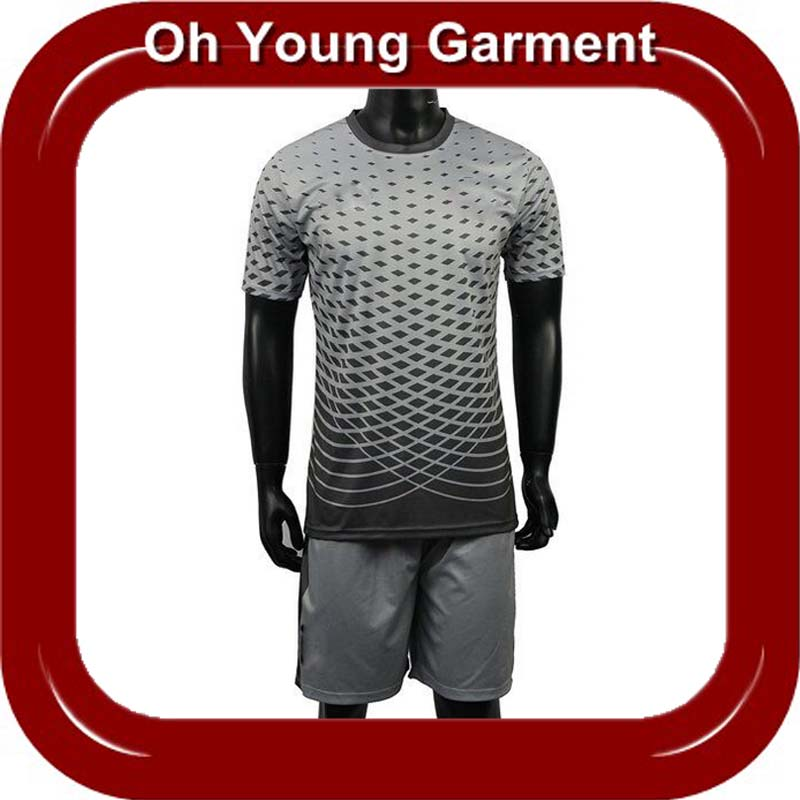 1 dollar sportswear mens t shirt of soccer jersey fabric online shopping india