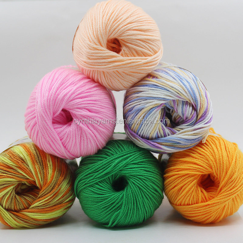 milk cotton yarn ,cotton yarn importers in china, baby soft yarn