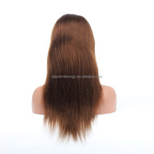 "wholesale wig from china wig making supplies 16"" 4# light yaki"