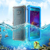 Waterproof Dirtproof Heavy Duty Case Cover For Samsung S6 Edge Plus