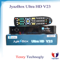 Jyazbox ultra hd v23 satellite receiver with jb200 and wifi Jyazbox v23