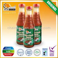 Chinese Chili Garlic Sauce 330g
