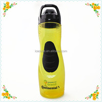 850ml recyclable bpa free plastic water bottles with spray