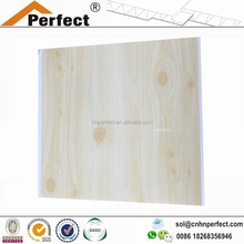 PVC Suspended Ceiling Panels Cheap Roofing Materials