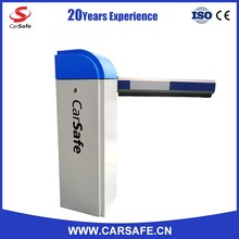 hot sell automatic car parking barrier gate