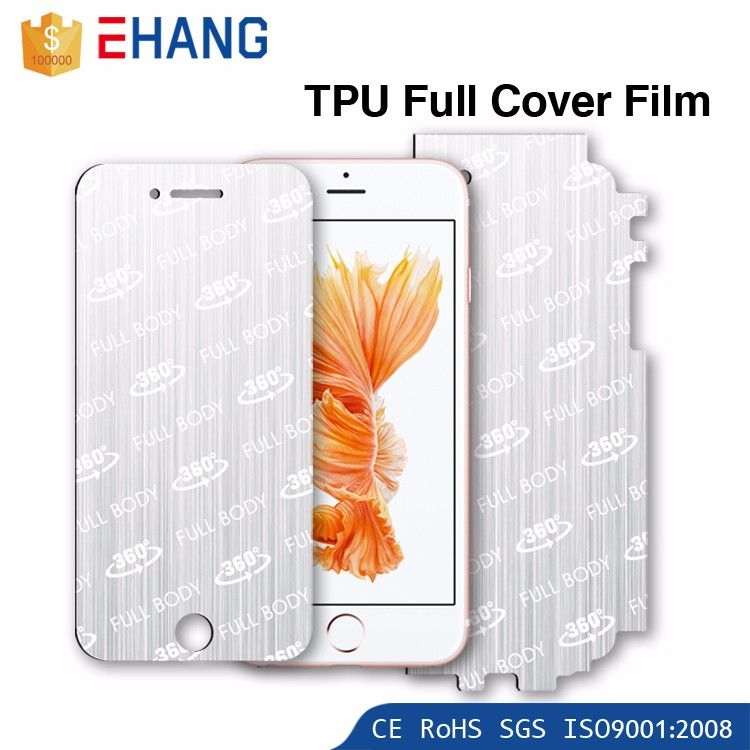 Import Mobile Phone Accessories For Iphone 6 Full body Screen Protector