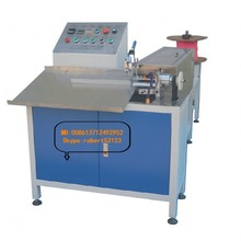 NB-600 PVC Plastic spiral coil forming machine for office