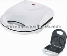 750W 2 slice omelet maker/Sandwich maker hot selling item TV items