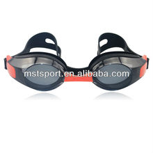 Professional Adult Swimming Goggles with Anti-fog (Custom)