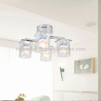 Glass Ceiling lamp 3150