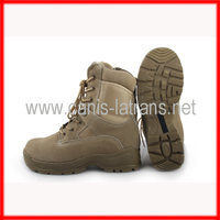OEM Service Military army police footwear sports hunter skiing shoes tactical combat boot for sale CL29-0040