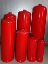 1kg fire extinguisher bottle