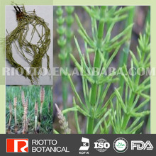 100% pure organic horsetail silica powder