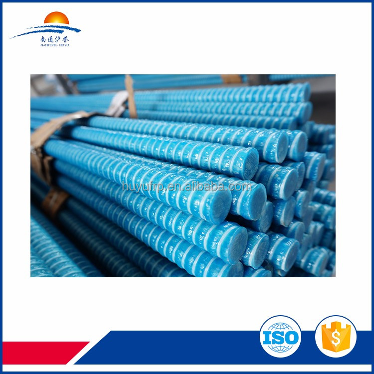 Fiberglass concrete reinforcing threaded rod manufacturers
