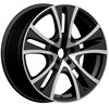 aluminum replica wheels /rims for car F90770