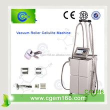 CG-M6 The newest 2014 portable ultrasonic cavitation liposuction body slim spa machine for salon use