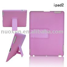 Crystal case with coating for Ipad2