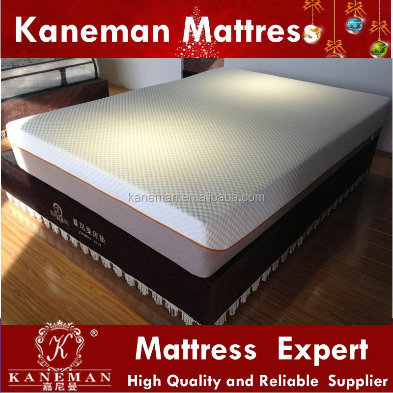 China Bedroom furniture new style Customized memory foam mattress