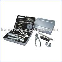30-Piece gift tool kit and box set