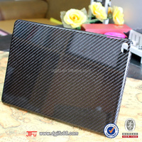 for iPad air 2 case, for iPad air 2 real carbon fiber case