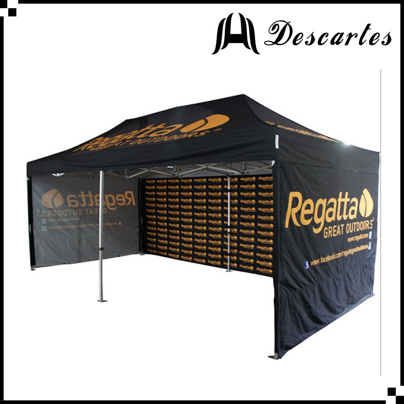 Fast open advertising tents/folding marquee/3*6m pop up canopy for sale
