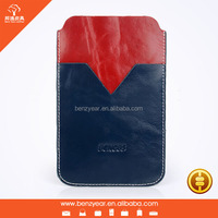 2015 designer leather mobile phone case,cell phone case for i Phone 6