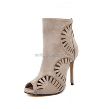 Mega March Sourcing high heel shoes newest designs women sexy shoes 2017 PE4113