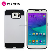 IVYMAX factory wholesale phone cases for samsung galaxy S7 plus cases