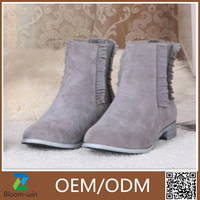 promotional popular spanish boots for women for wholesales made in China