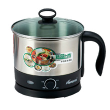 MULTIFUNCTION ELECTRIC COOKER, NOODLE POT, NOODLE COOKER ZHONG SHAN