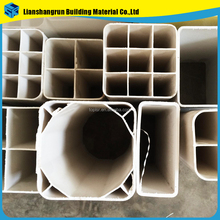 PVC porous grid communication tube pvc porous pipes from China factory