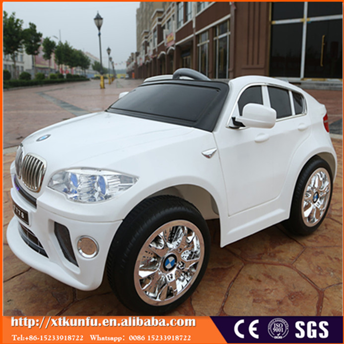 Electric car for baby ride on toy with top quality for sale