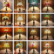 imitation tiffany reading lamp factory with 20 years experience handmade experience with CE & UL STANDARD