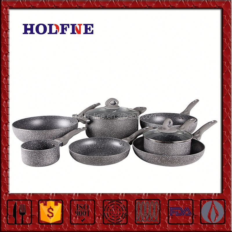 Home Daily Cooking Kitchen Omelette Saute durable modern Cookwares Pots & Plates