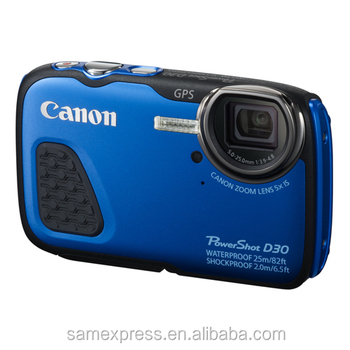 canon powershot d30 digital camera buy cheap canon