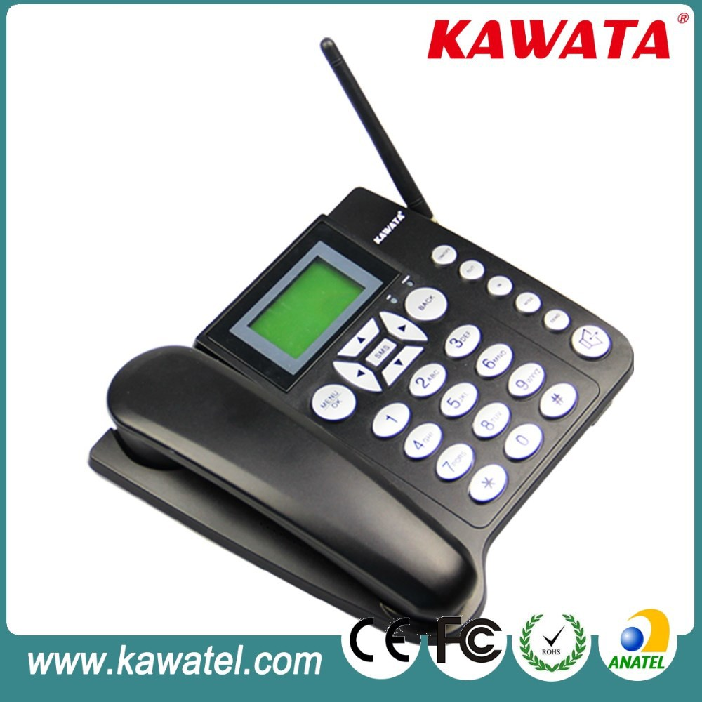 gsm table phone