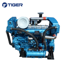 weifang power 110kw 150hp dongfeng marine diesel engine